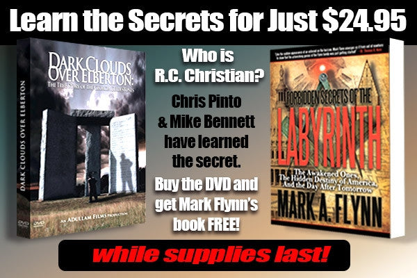 Chris Pinto Special Offer