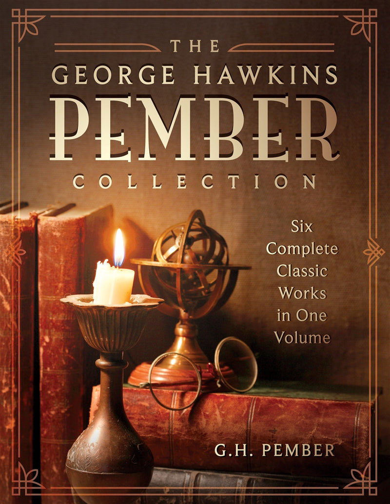 George Hawkins Pember Collection