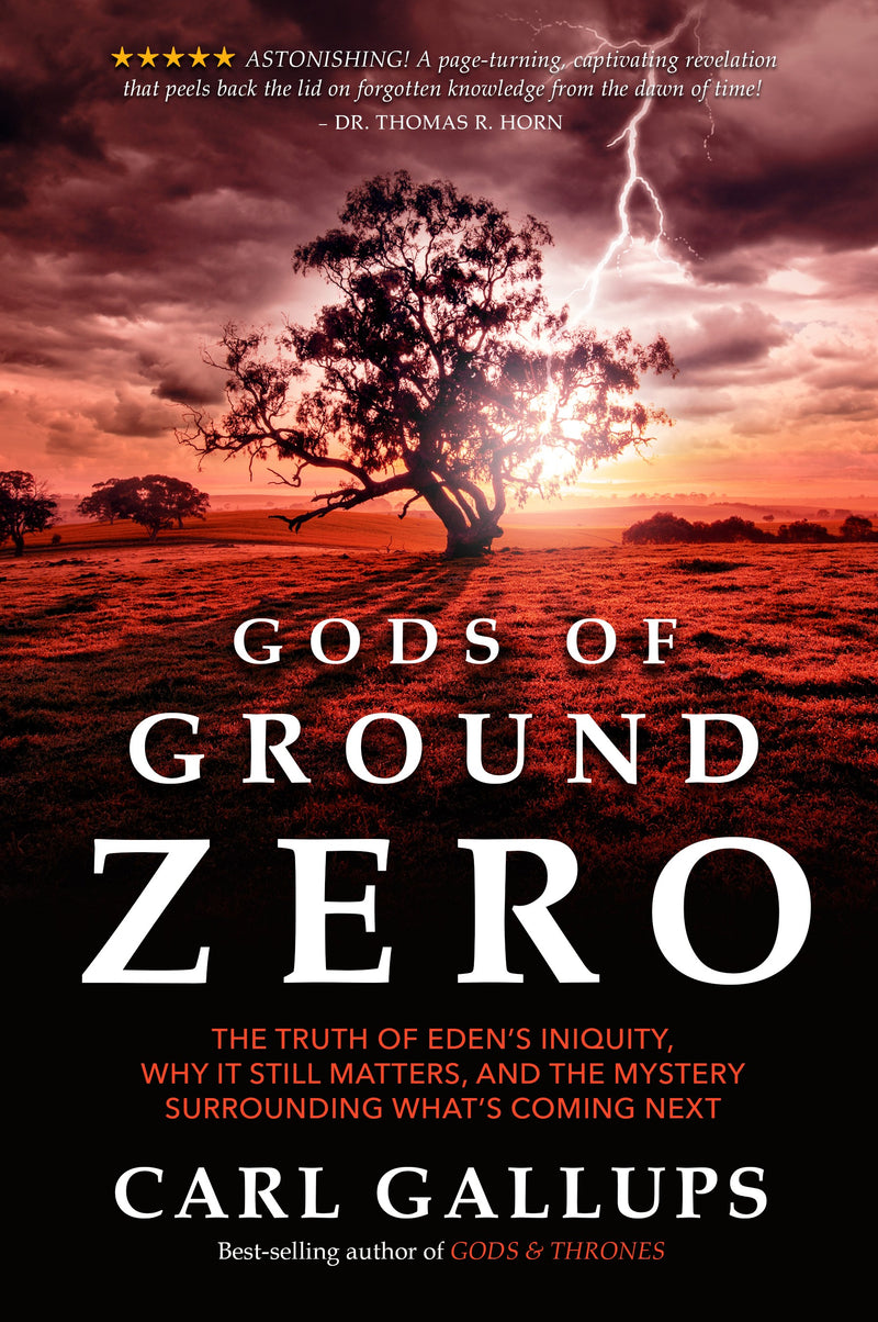 Gods of Ground Zero