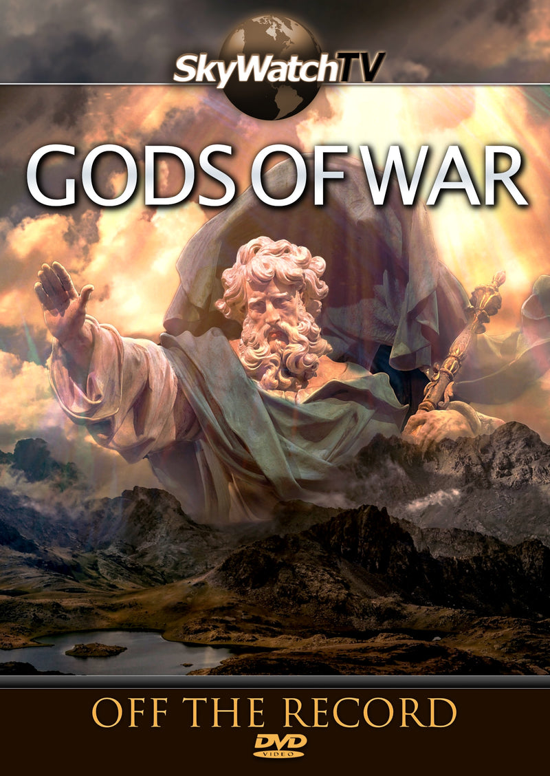 Off the Record: Gods of War