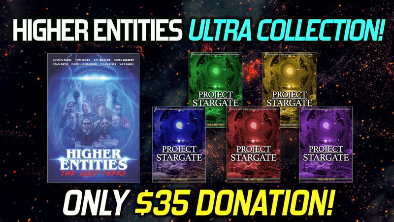 The Higher Entities Ultra Collection