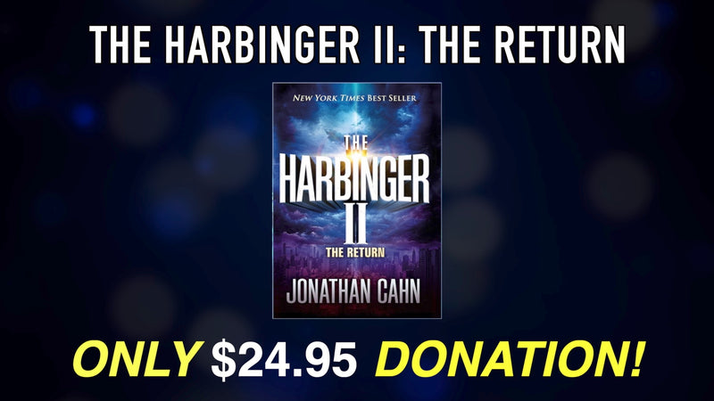 The Harbinger 2: The Return