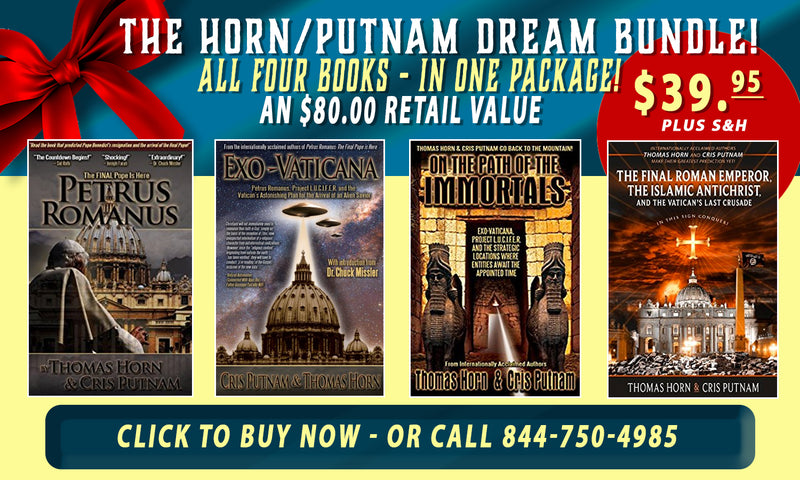 The Horn/Putnam Dream Bundle