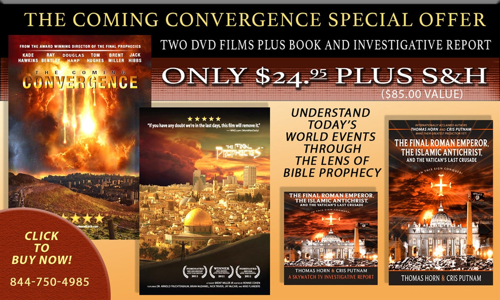 The Coming Convergence Deluxe Special Offer