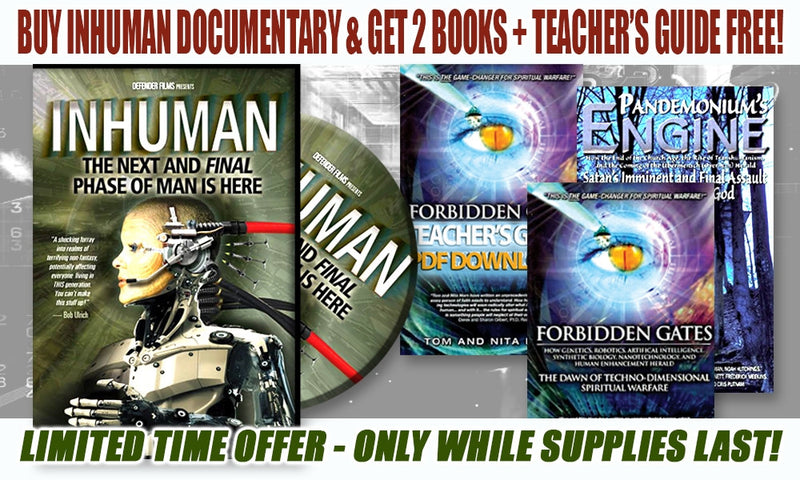The Inhuman Special Offer