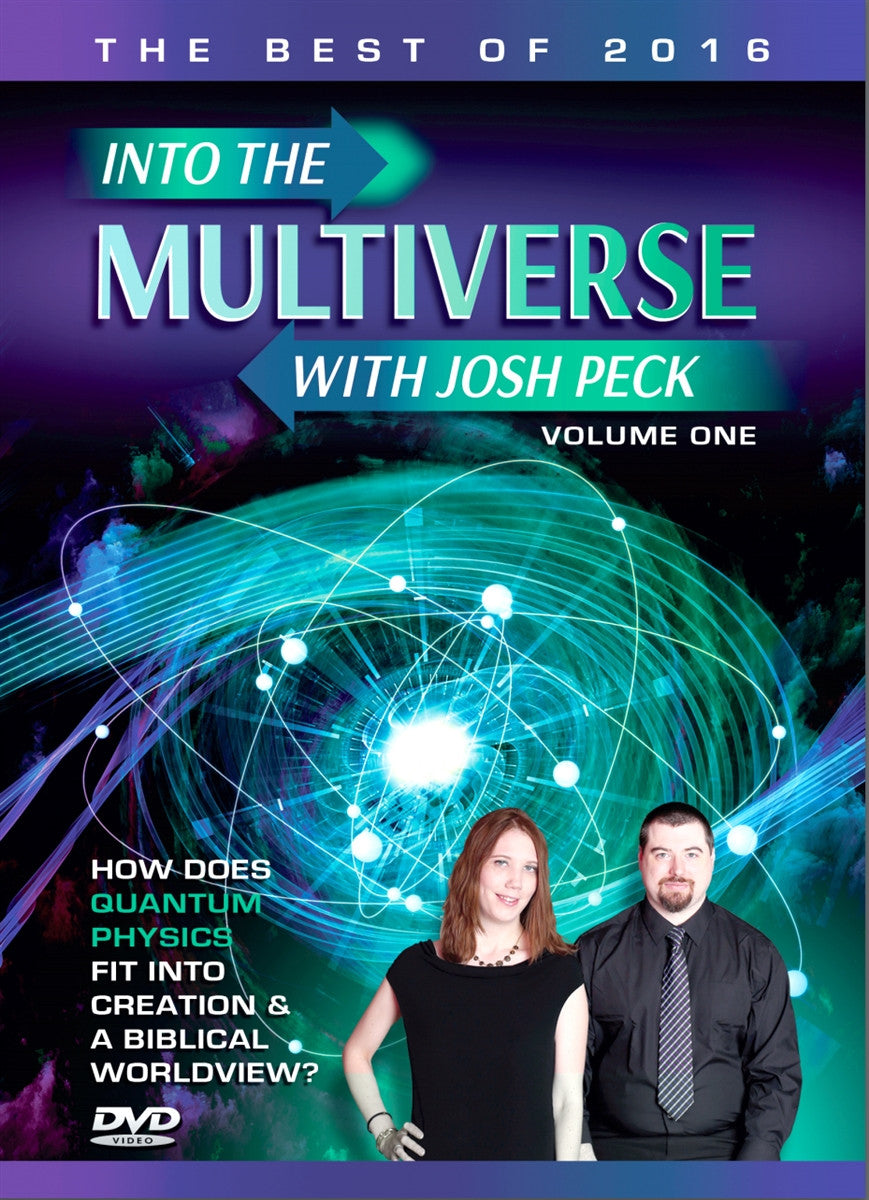 The Best of the 2016 Into the Multiverse Vol 1