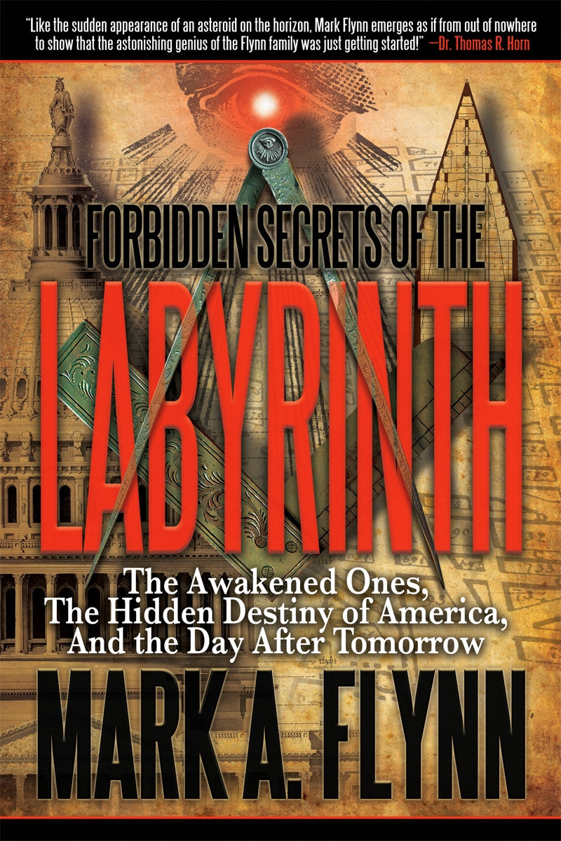 Forbidden Secrets of the Labyrinth