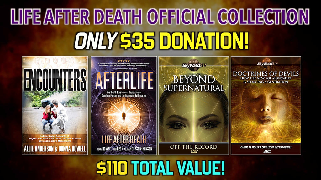 "The""Life After Death Official Collection"""