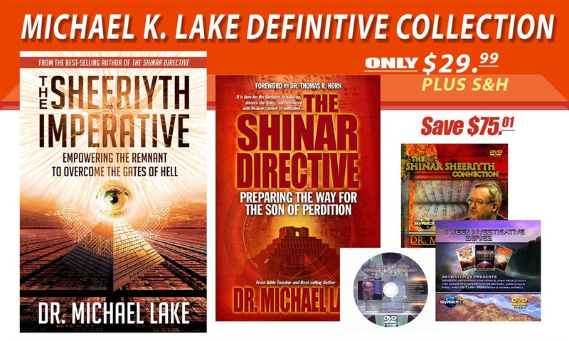 The Michael Lake Definitive Collection