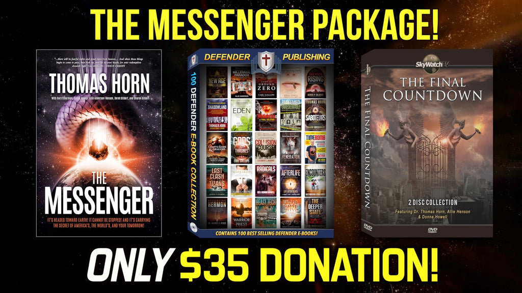 The Messenger Package