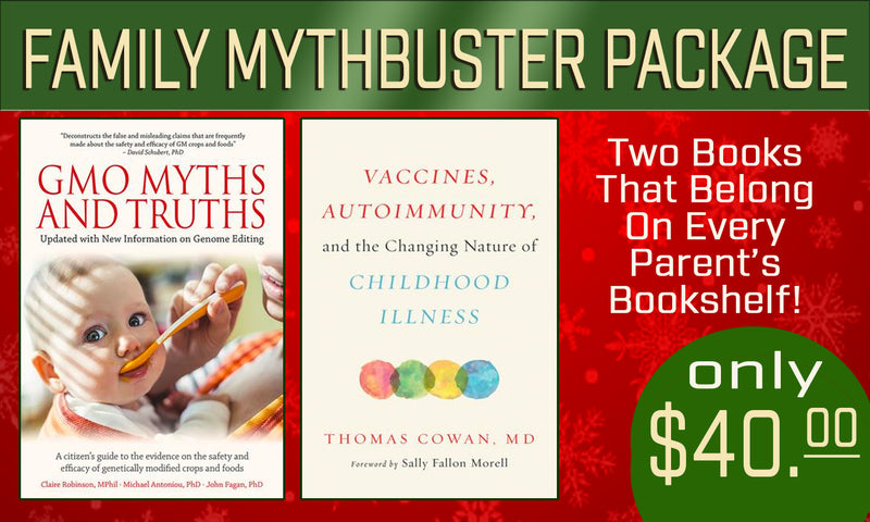 Family Mythbuster Package