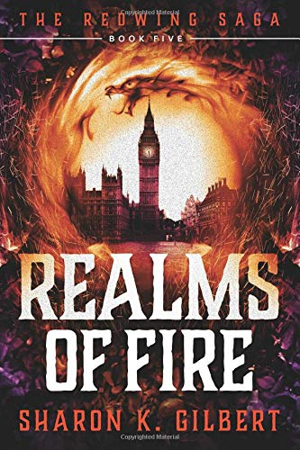 Realms of Fire: Volume 5 of the Redwing Saga