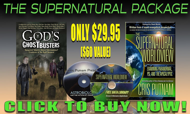 The Supernatural Package