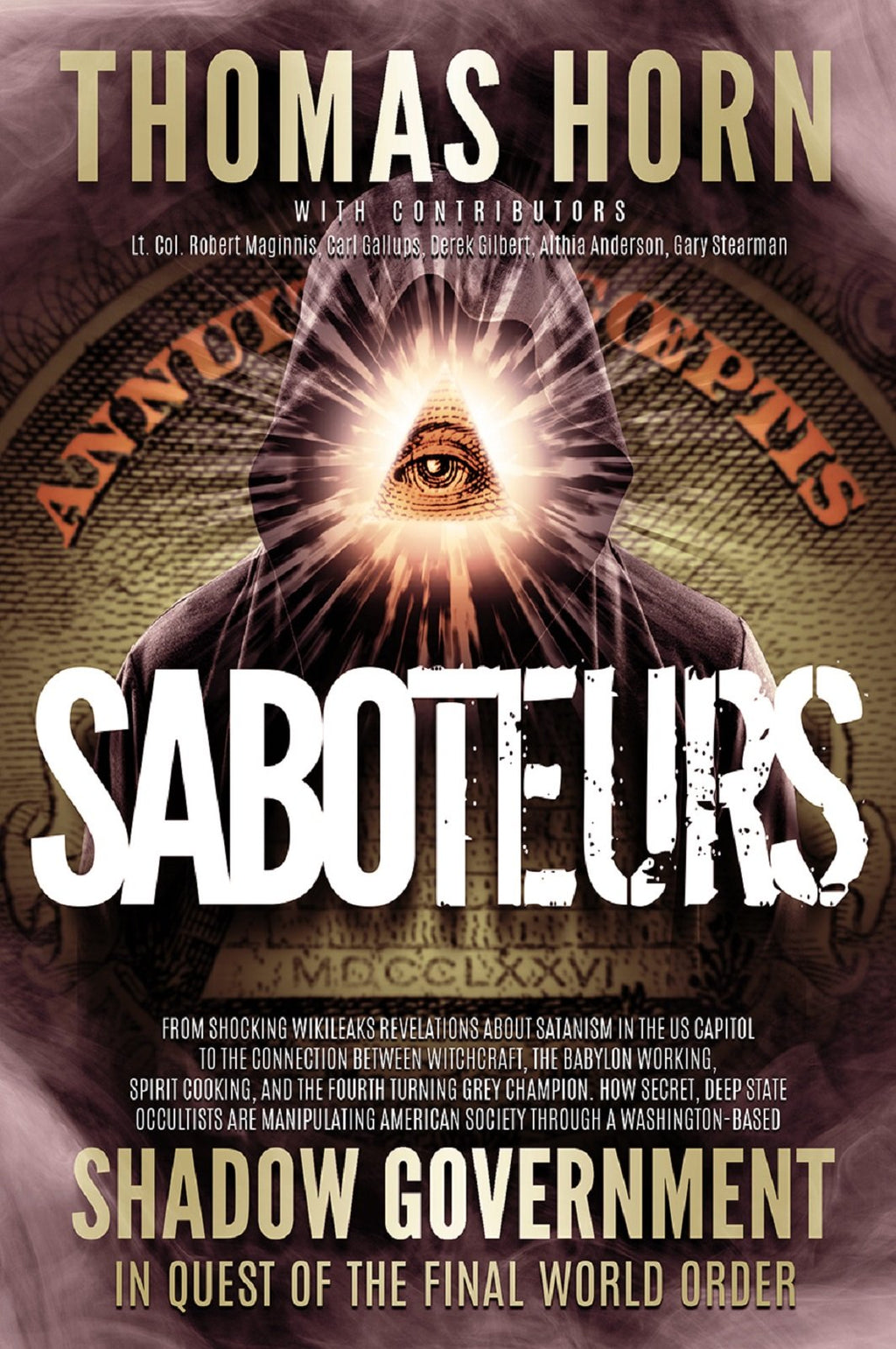 Half-Case of Saboteurs