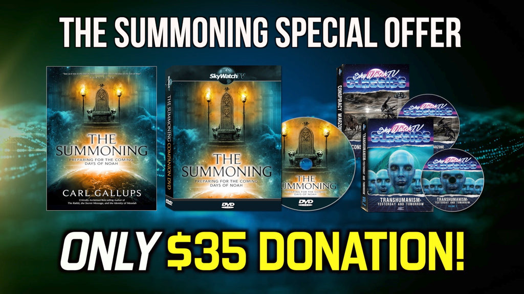 The Summoning Special Offer