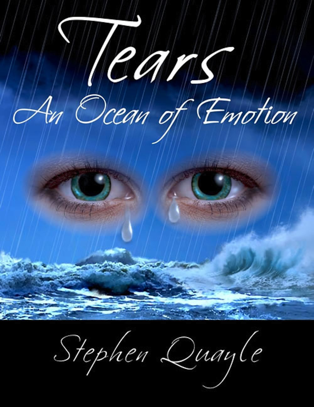 Tears: An Ocean of Emotion