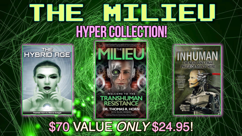 "The ""Milieu Hyper Collection"""