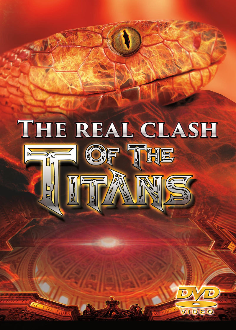 The Real Clash of the Titans