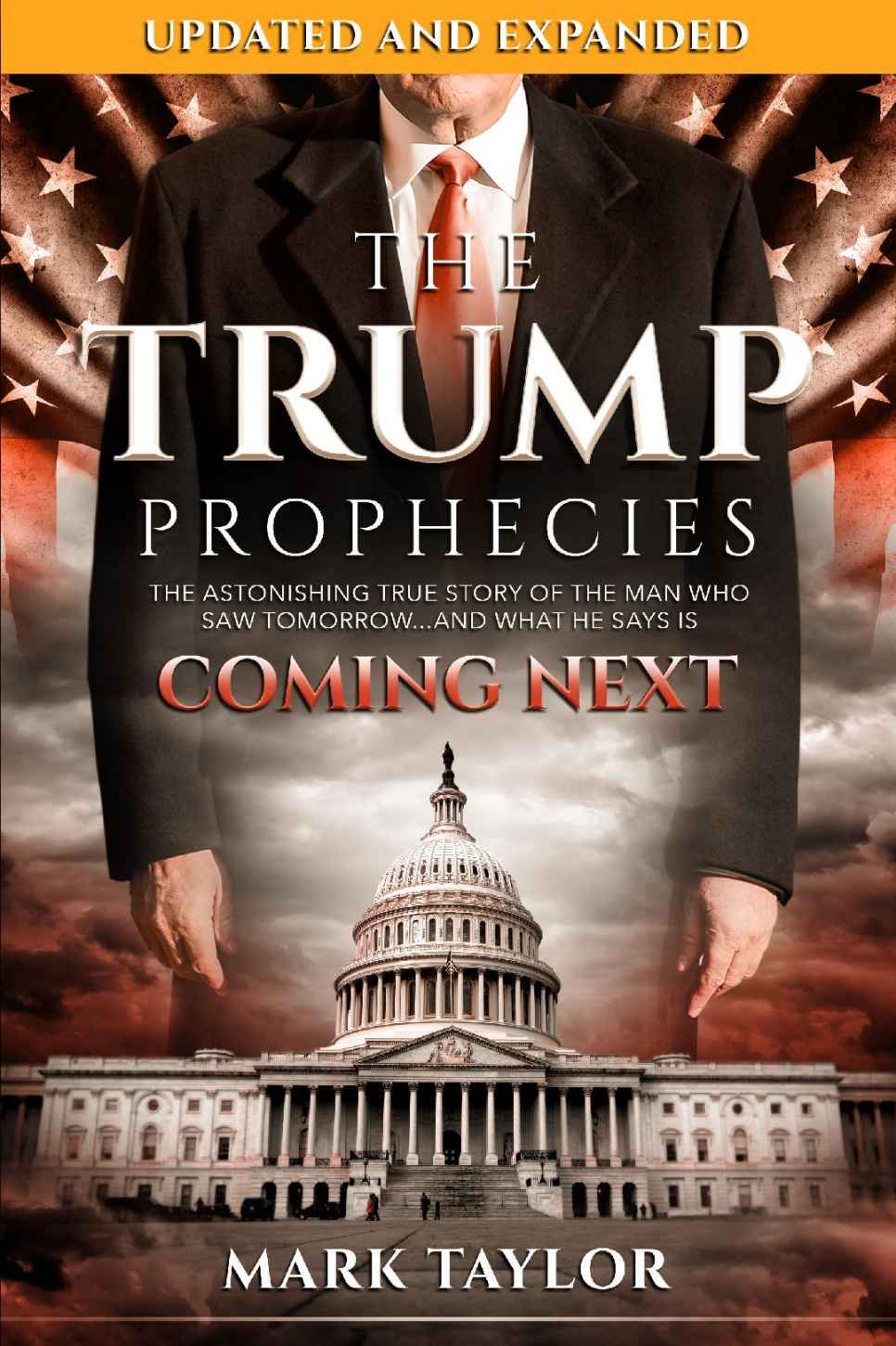 The Trump Prophecies: Updated & Expanded