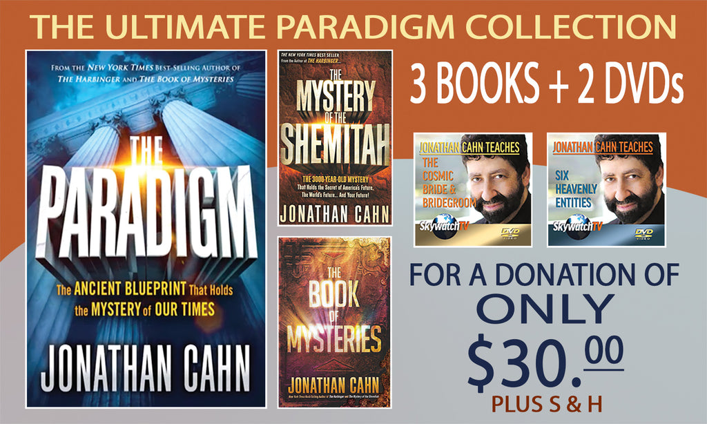 The Ultimate Paradigm Collection