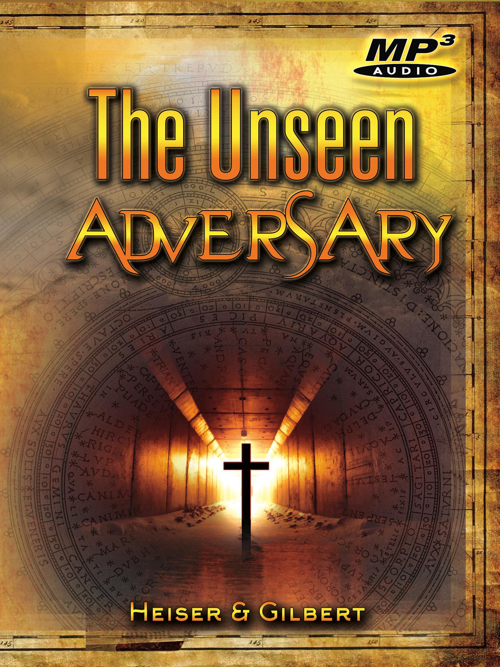 The Unseen Adversary