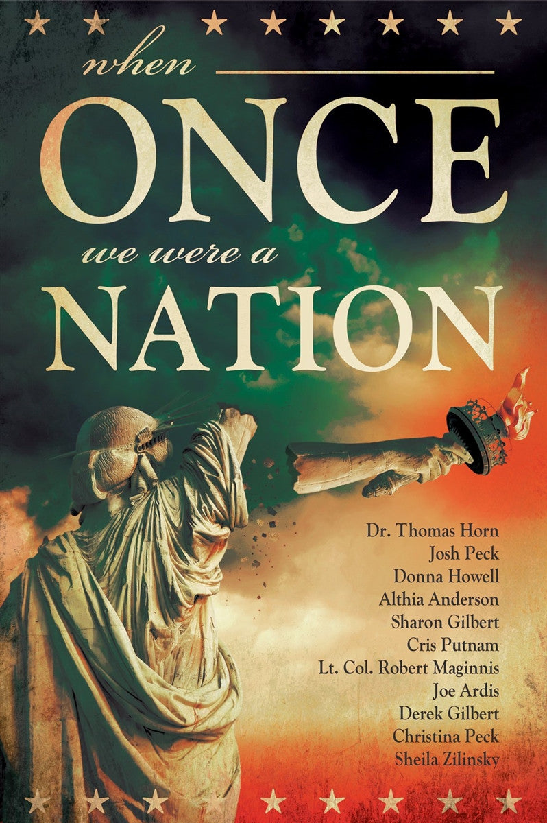 When Once We Were a Nation