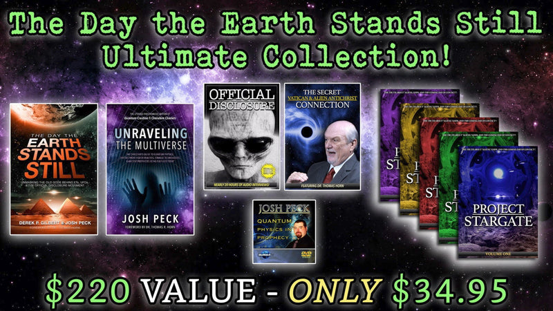 The Day the Earth Stands Still Ultimate Collection