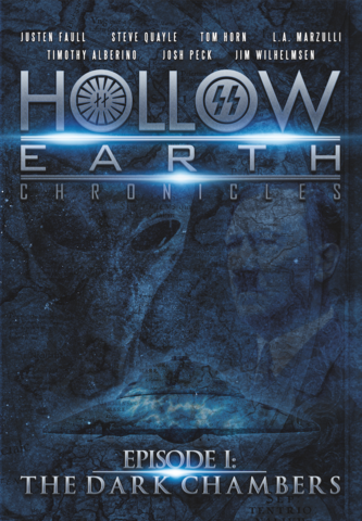 Hollow Earth Chronicles Episode I: The Dark Chambers