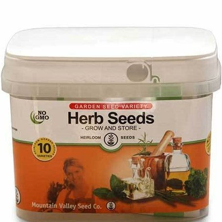 Mountain Valley herb Seeds