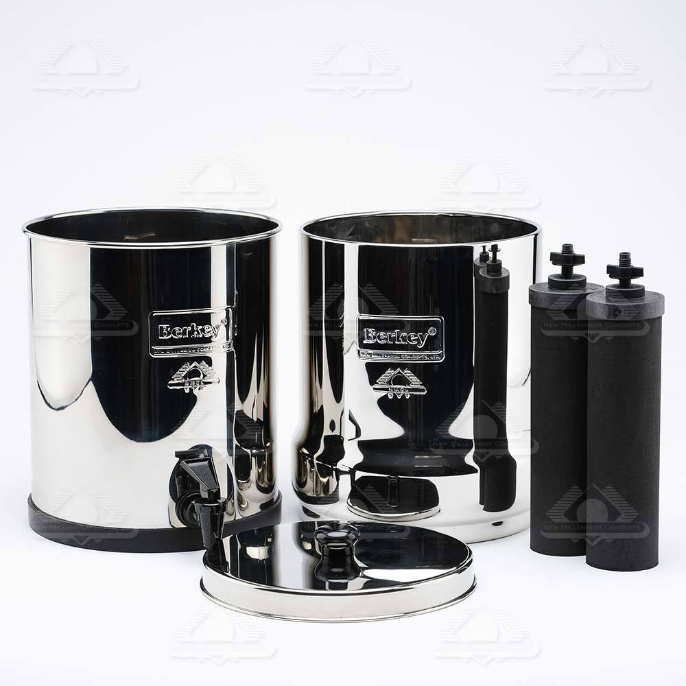 Big Berkey® System (2.25 gal)