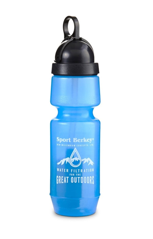 22oz Berkey Sports bottle