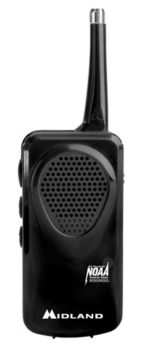 Midland HH50 Pocket Weather Radio