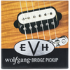 EVH® WOLFGANG BRIDGE PICKUP BLACK/WHITE