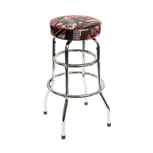 Frankenstein Bar Stool