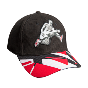 Flying Eddie Patch Hat