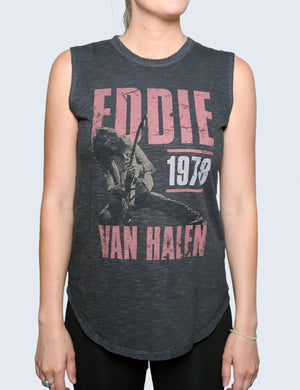 Poster Womens Tank
