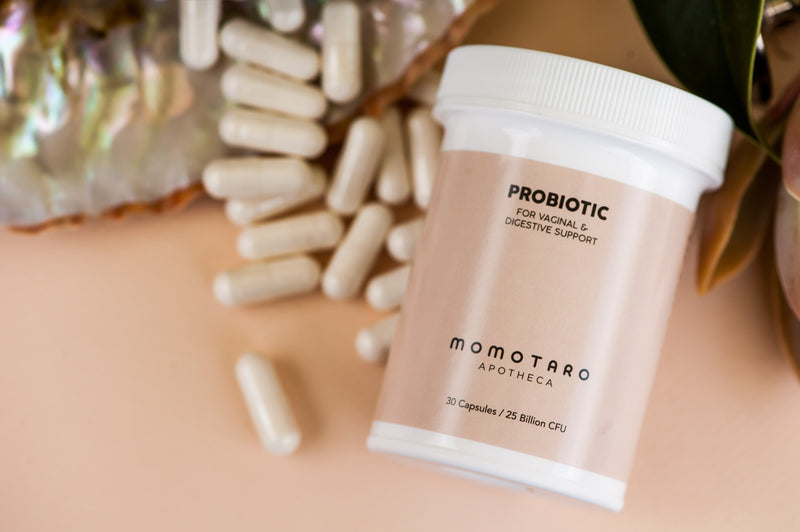 Probiotic for Gut, Immune, and Vaginal Health