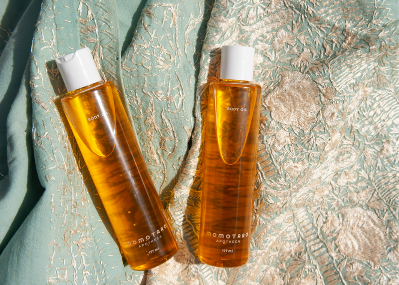 Introducing Body Oil: An Oil For Everyday