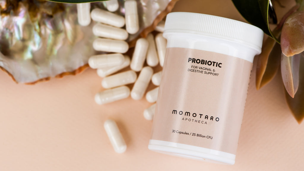Probiotic for Vaginal, Digestive, and Immune Health