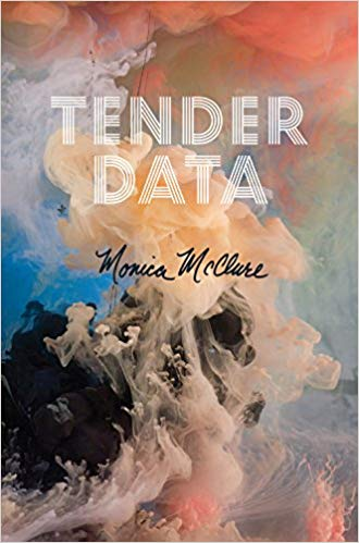 Tender Data by Monica McClure