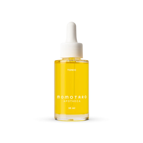 Tonic Bath and Body Oil Concentrate
