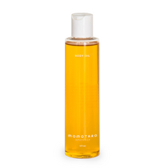 Body Oil Without Additives