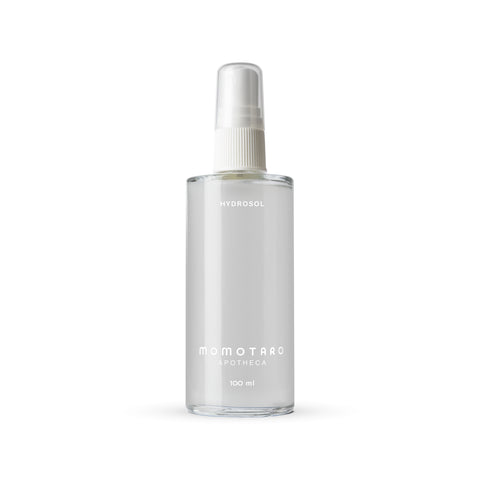 Shop the refreshing hydrosol toning spray for hands free relief on the go