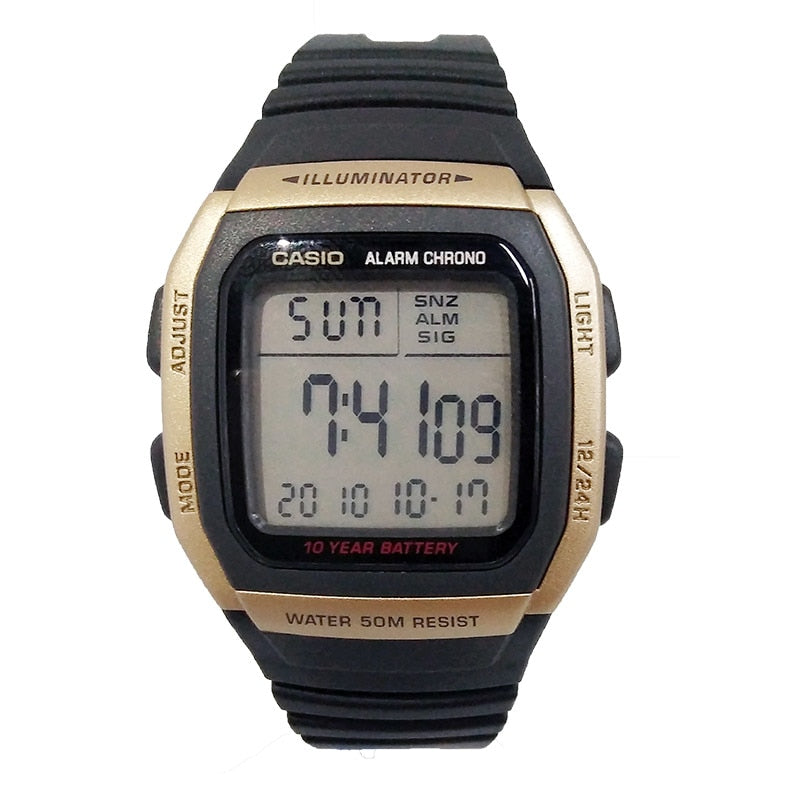 4f0868d505f Casio watch men s fashion Digital watch fashion casual amp military ...