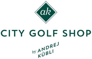 City Golf Shop by Andrej Kübli
