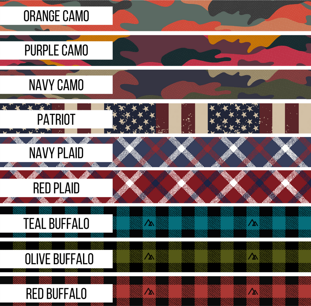 Summit Series Dog Collar - Create Your Own