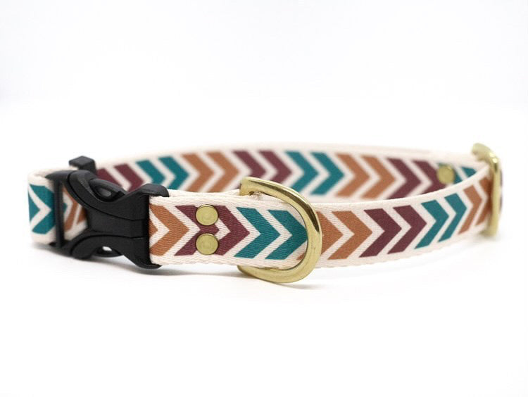 Elements Series - Jewel Dog Collar