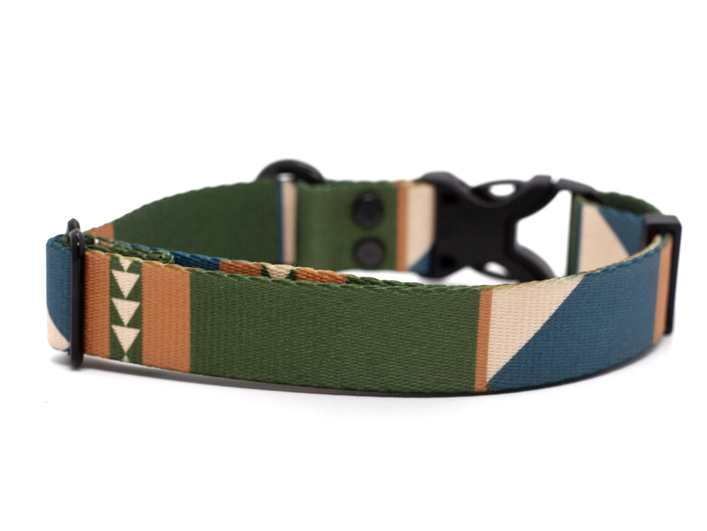 Elements Series - Chardonnay Dog Collar