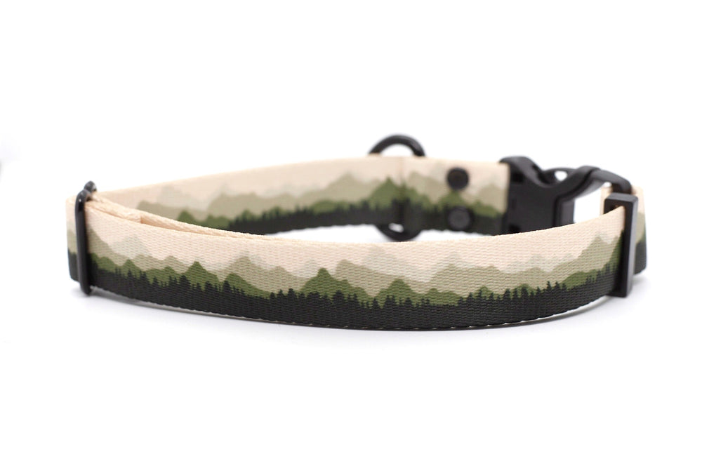 Elements Series - Siuslaw Dog Collar