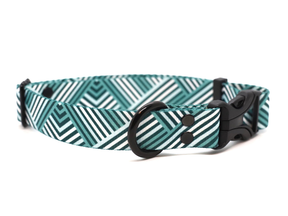 Elements Series - Aspen Dog Collar